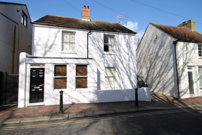1 bed flat to rent in Broadwater Street East, Worthing BN14