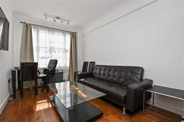Thumbnail Flat for sale in Eton College Road, London