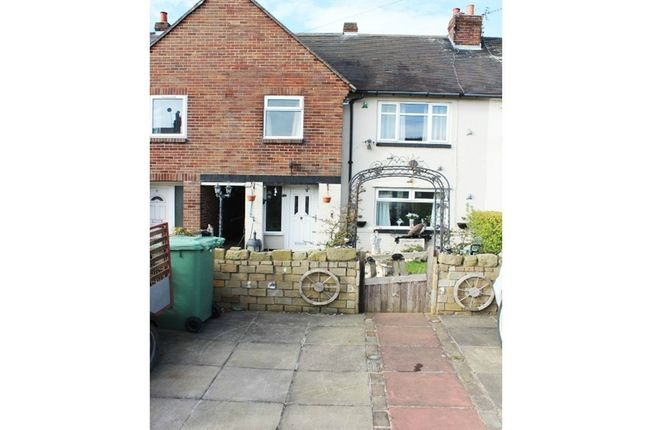 Thumbnail Semi-detached house for sale in Boltons Croft, Salwick, Preston, Lancashire