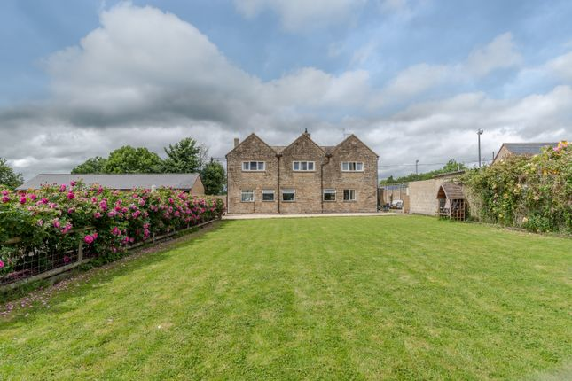 Thumbnail Detached house for sale in Hornbury Hill, Minety, Malmesbury