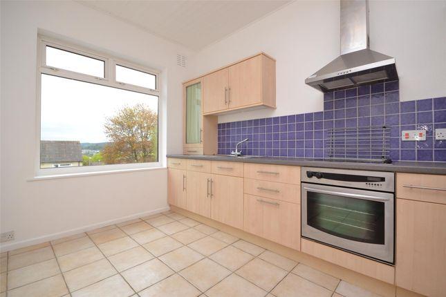 Thumbnail Maisonette to rent in Holcombe Lane, Bathampton