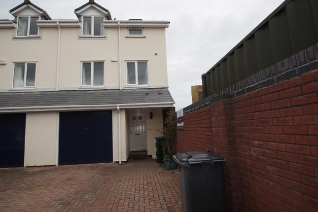 Thumbnail Property to rent in LL32, Marina Village, Conwy Borough