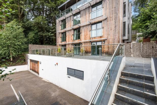 Thumbnail Flat to rent in Albion Court, Yarmouth Road, Norwich