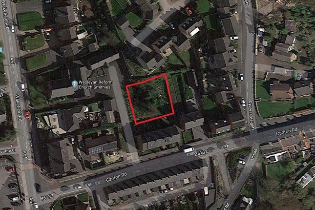 Land for sale in Carlton Road, Barnsley, South Yorkshire