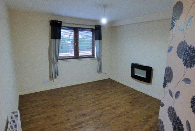 Thumbnail Flat to rent in Flat 4 Station House, 54 Market Street, Forfar