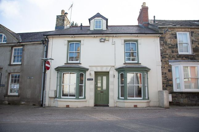 Thumbnail Terraced house for sale in Tai Loy, West Street, Newport