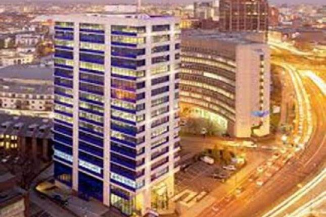 Thumbnail Office to let in Universal Business Centre, Birmingham