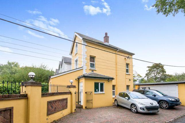 Thumbnail Town house for sale in Hailsham Road, Polegate