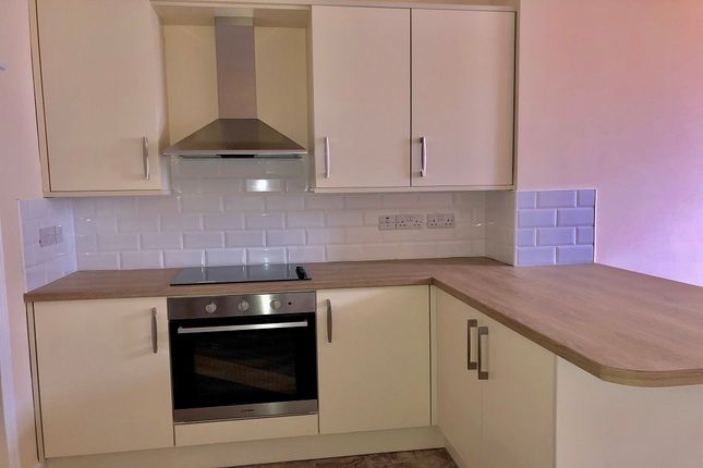 Thumbnail Flat to rent in Portland Square, Workington, Cumbria