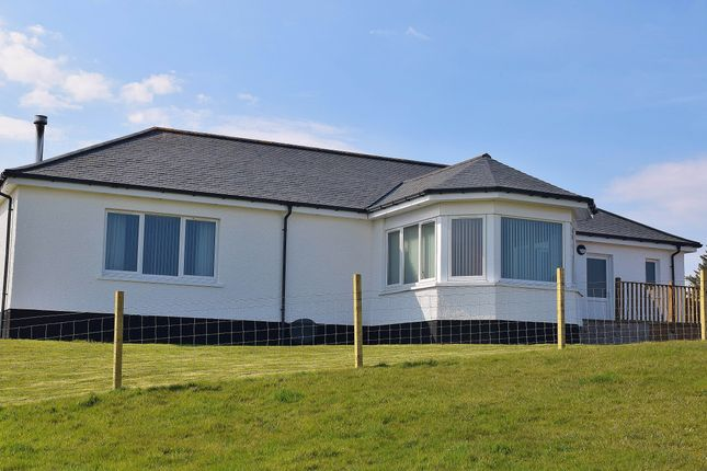 Thumbnail Bungalow for sale in Maryhill, Stornoway