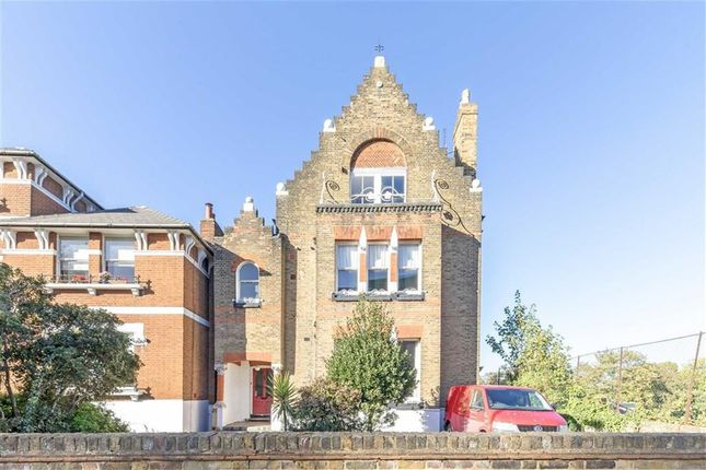 Thumbnail Semi-detached house for sale in Carleton Road, London