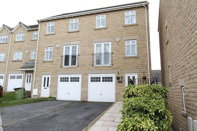 River View, Woolley Grange, Barnsley, West Yorkshire S75