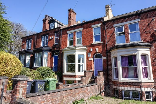 Thumbnail Terraced house to rent in Ash Grove, Leeds