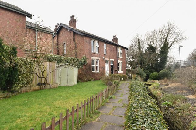 Thumbnail Semi-detached house for sale in Brook Lane, Aughton, Ormskirk