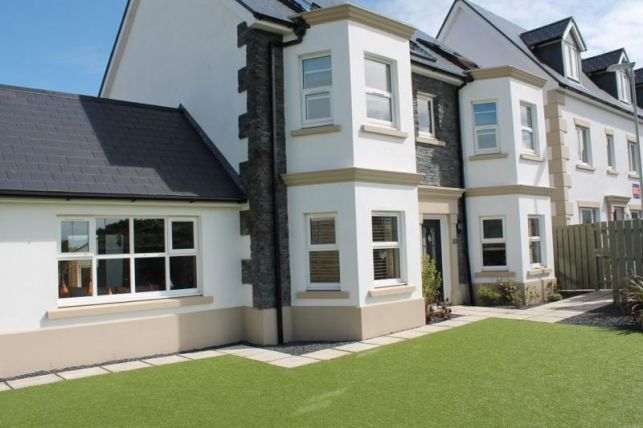 Thumbnail Detached house to rent in Scarlett, Castletown