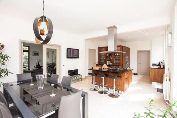 Thumbnail Detached house for sale in Highfields Grove, Highgate, London