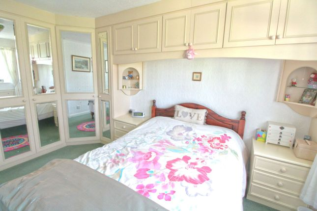 Bedroom One of Hoylake Avenue, Walton, Chesterfield S40