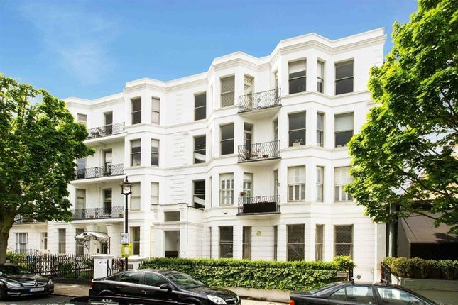 Thumbnail Flat for sale in Belgrave Mansions, Belgrave Gardens, St Johns Wood