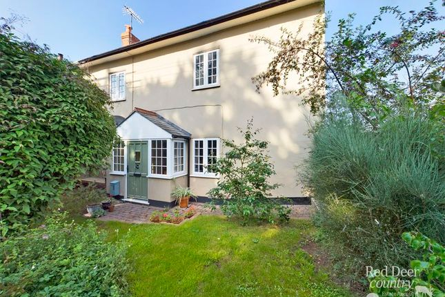 Thumbnail Property for sale in Tower Hill, Williton, Taunton
