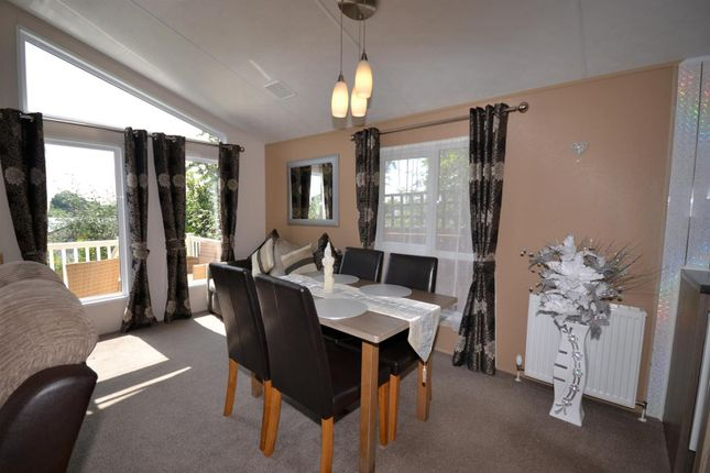 Dining Area of Colchester Road, St Osyth, Clacton-On-Sea CO16