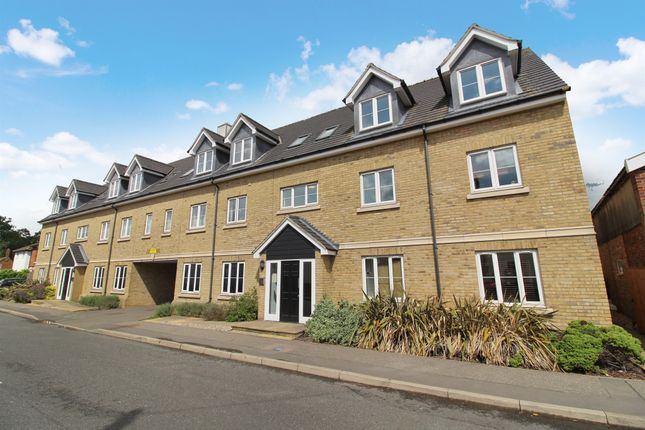 Thumbnail Flat for sale in Wheelwright Place, Mile End, Colchester