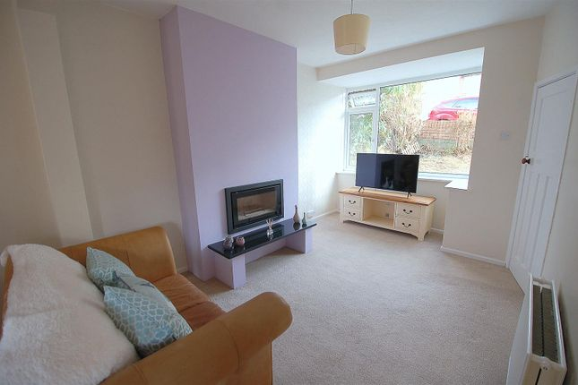 Sitting Room of Cardinal Avenue, Plymouth PL5