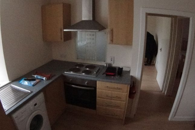 Thumbnail Flat to rent in Main Street, Stewarton, Kilmarnock, Ayrshire