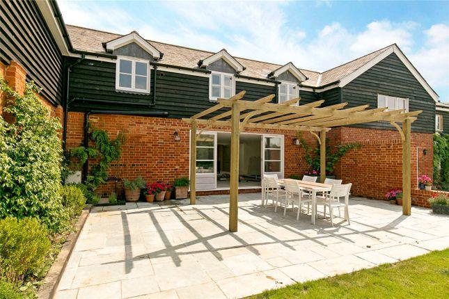 New Build Homes Sevenoaks