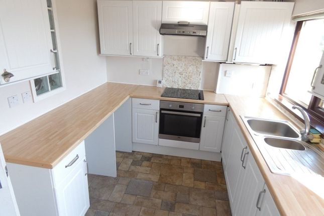 Thumbnail Terraced house to rent in Spen Burn, High Spen, Rowlands Gill
