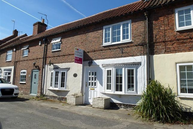 2 bed cottage to rent in Church Street, Bawtry, Doncaster DN10