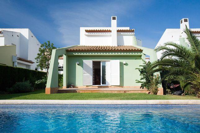 Detached house for sale in La Sella Golf Resort, Alicante, Valencia, Spain