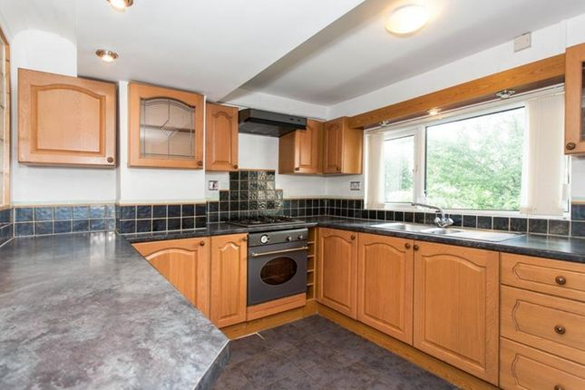 Thumbnail Terraced house to rent in Thomas Jones Square, Troedyrhiw, Merthyr Tydfil