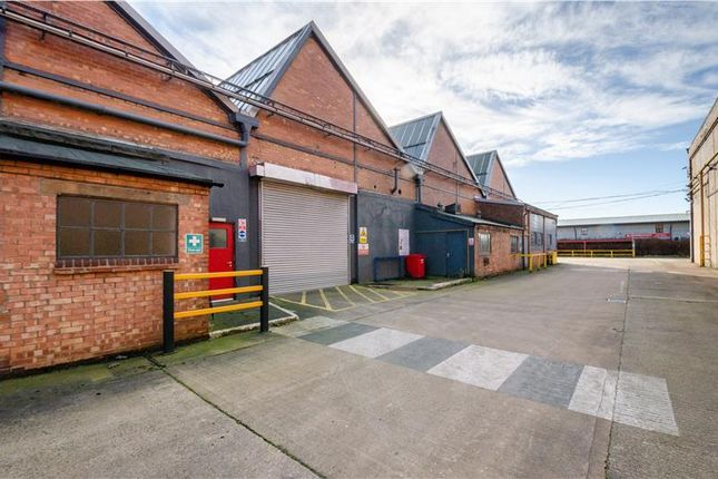 Thumbnail Light industrial for sale in Freehold Commercial Property With Yard Area, Unit 9A, Nine Bridges Industrial/Commercial Park, Shrewsbury