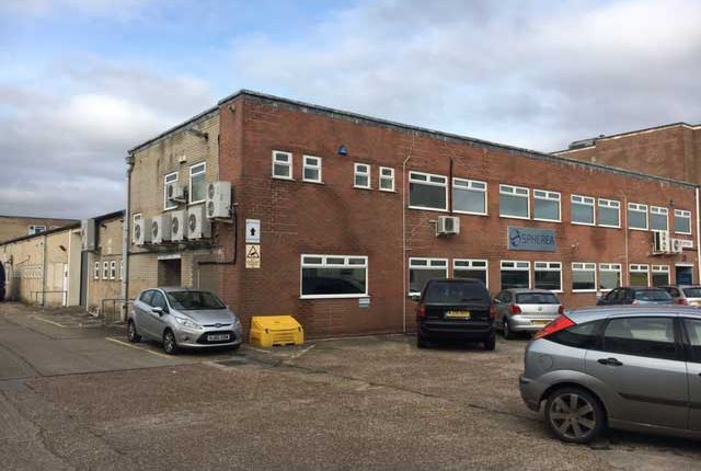 Thumbnail Industrial to let in Ferndown Industrial Estate, Wimborne