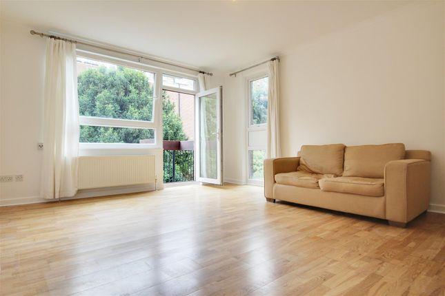 Thumbnail Flat to rent in Putney Hill, London