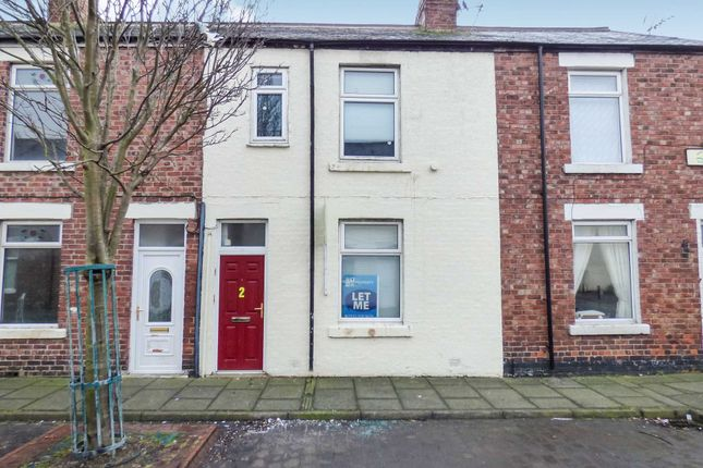 3 Bed Terraced House To Rent In John Street Eldon Lane