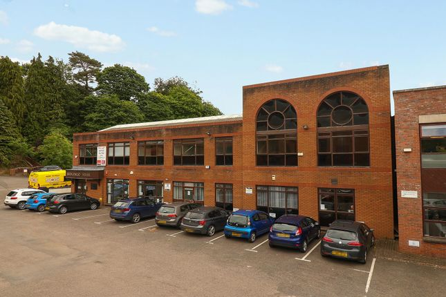 Thumbnail Office for sale in Bridgewood House, 48 Newforge Lane, Belfast, County Antrim