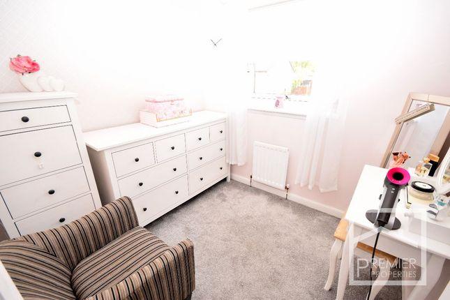 Bedroom 2 of Callaghan Wynd, Blantyre, Glasgow G72