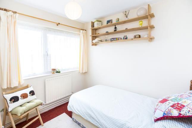 Bedroom 3 of Barnes Street, London E14