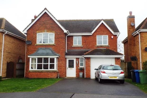 Thumbnail Detached house to rent in Waterhill, Fiskerton, Lincoln