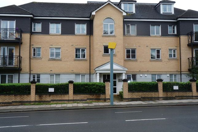 Thumbnail Flat for sale in Kenton Road, Kenton