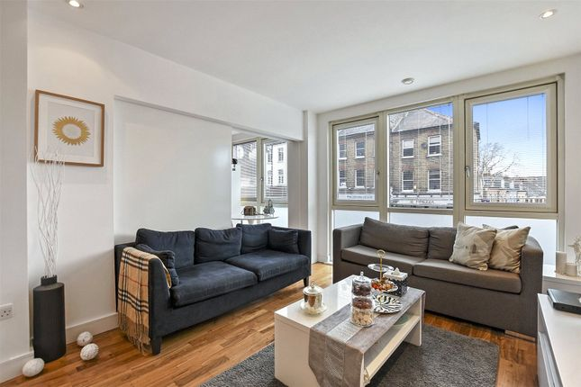 Thumbnail Flat for sale in Exchange House, 71 Crouch End Hill, London