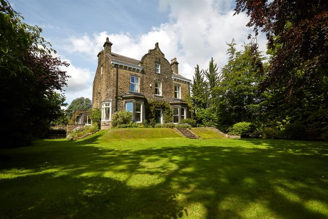 Thumbnail Detached house for sale in North Road, Horsforth, Leeds