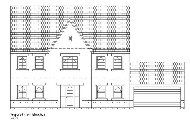 Land for sale in Building Plot, Pennine View, Blacker Hill