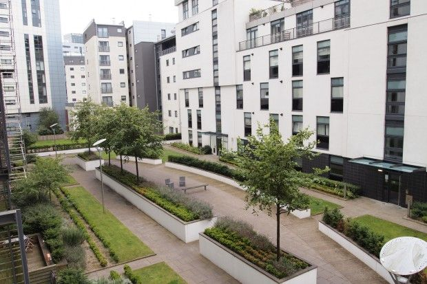 Thumbnail Flat to rent in 341 Glasgow Harbour Terraces, Glasgow Harbour, Glasgow G11,