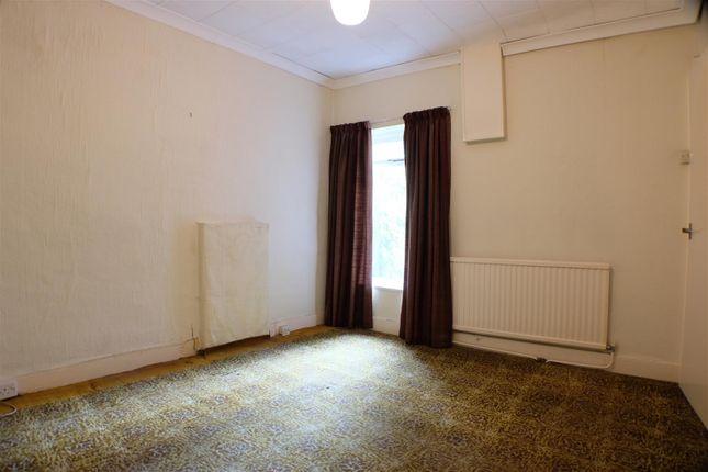 Bedroom Two of Jersey Road, Bonymaen, Swansea SA1