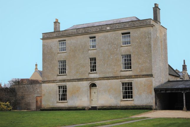 Thumbnail Country house for sale in Upper North Wraxall, Nr. Bath