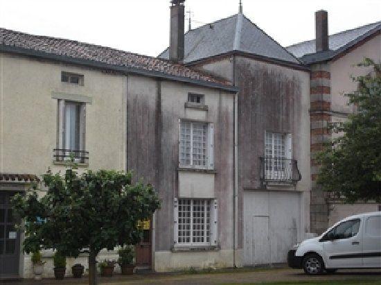 Thumbnail Apartment for sale in L'absie, Poitou-Charentes, 79240, France