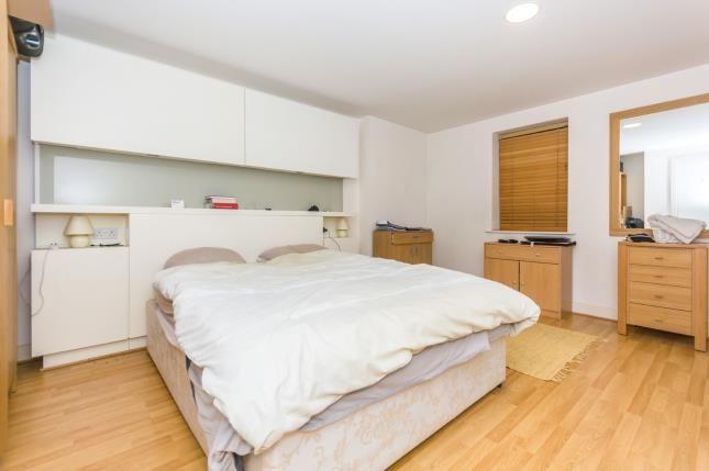 Master Bedroom of Orion Building, 90 Navigations Street, Birmingham, West Midlands B5