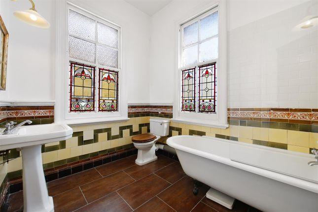Bathroom of Southwood Lane, Highgate N6